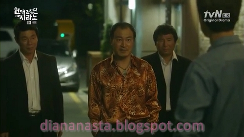 Nice answer sinopsis hookup agency cyrano ep 14 topic simply